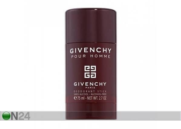 Givenchy Homme deodorantti stick 75ml