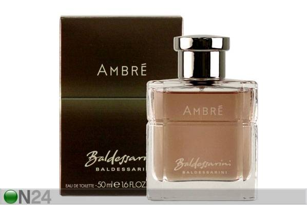 Boss Baldessarini Ambre EDT 50ml