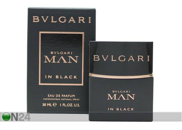 Bvlgari Man In Black EDP 30ml