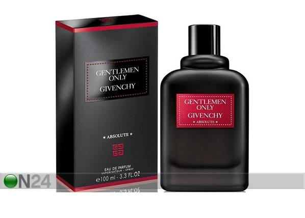 Givenchy Gentlemen Only Absolute EDP 100ml