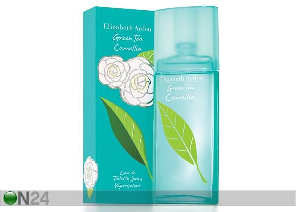 Elizabeth Arden Green Tea Camelia EDT 100ml