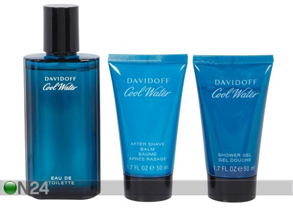 Davidoff Cool Water pakkaus