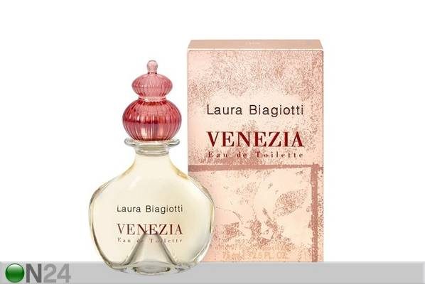 Laura Biagiotti Venezia 2011 EDT 75ml