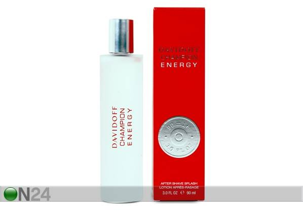 Davidoff Champion Energy after shave 90ml