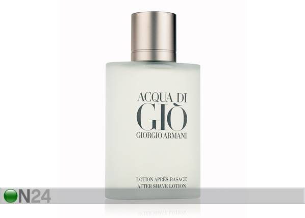 Giorgio Armani Acqua di Gio after shave 100ml