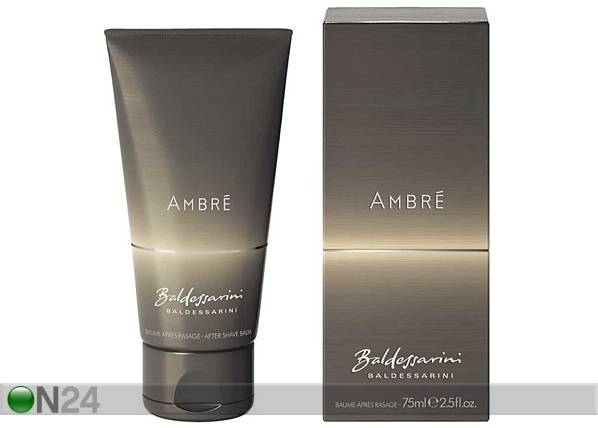 Baldessarini Hugo Boss Baldessarini Ambré after shave 75mll