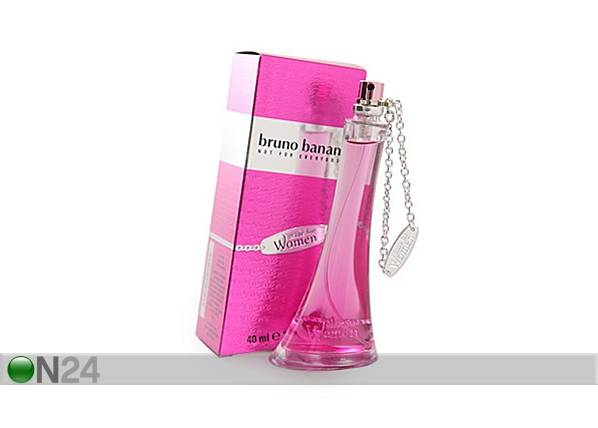Bruno Banani Made for Women EDT 40ml