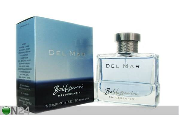Boss Baldessarini Del Mar EDT 90ml