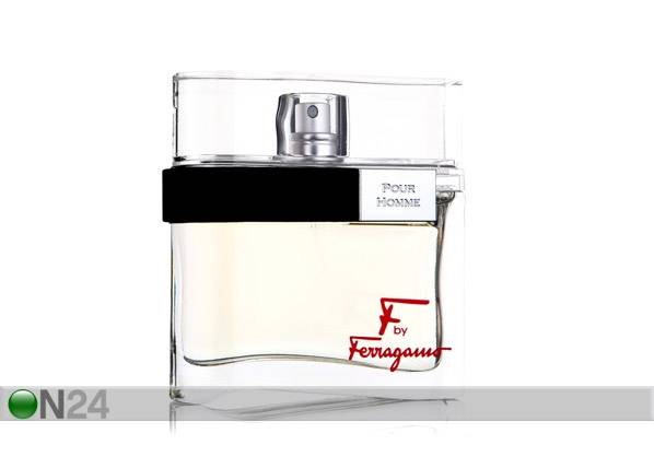 Salvatore Ferragamo F EDT 100ml