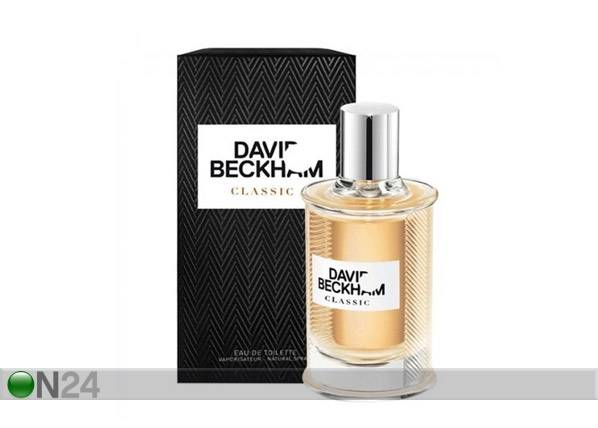 David Beckham Classic EDT 60ml