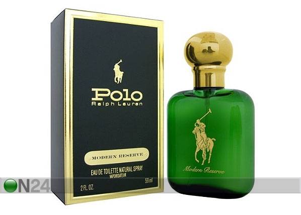 Ralph Lauren Polo Green EDT 59ml