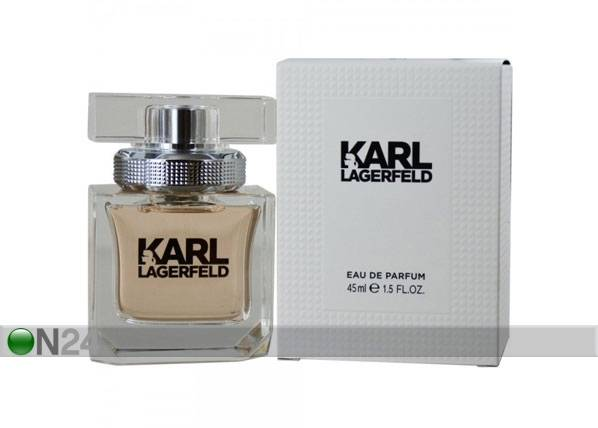 Karl Lagerfeld for Her EDP 45ml