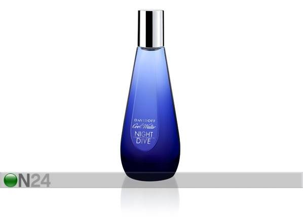 Davidoff Cool Water Night Dive EDT 30ml