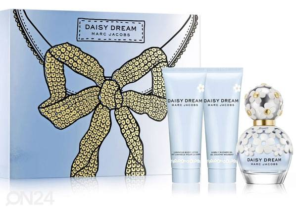Marc Jacobs Daisy Dream pakkaus