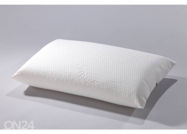 SLEEPWELL tyyny LATEX SOFT 40x60x10 cm