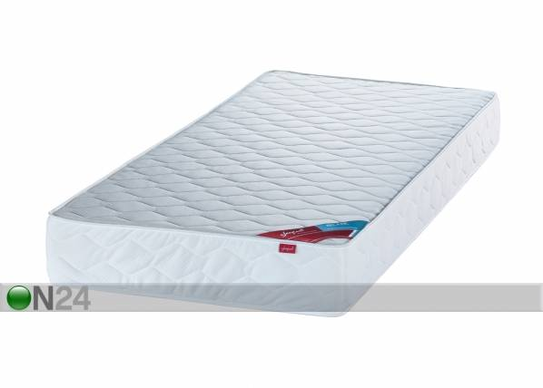 SLEEPWELL joustinpatja BLUE ORTHOPEDIC 90x200 cm