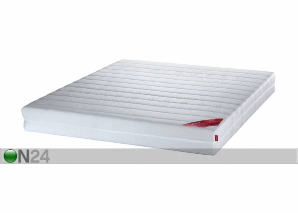 SLEEPWELL joustinpatja RED ORTHOPEDIC 140x200 cm