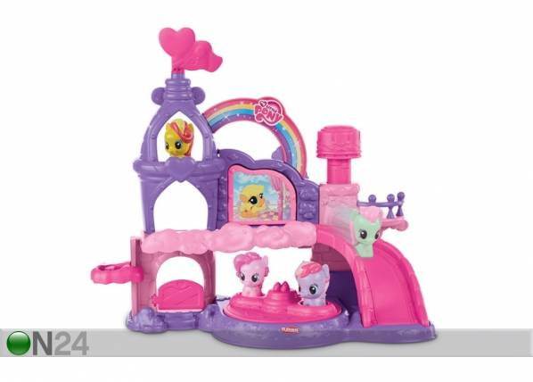 GB England Linna MY LITTLE PONY