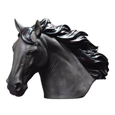 Nao Bust of Horse