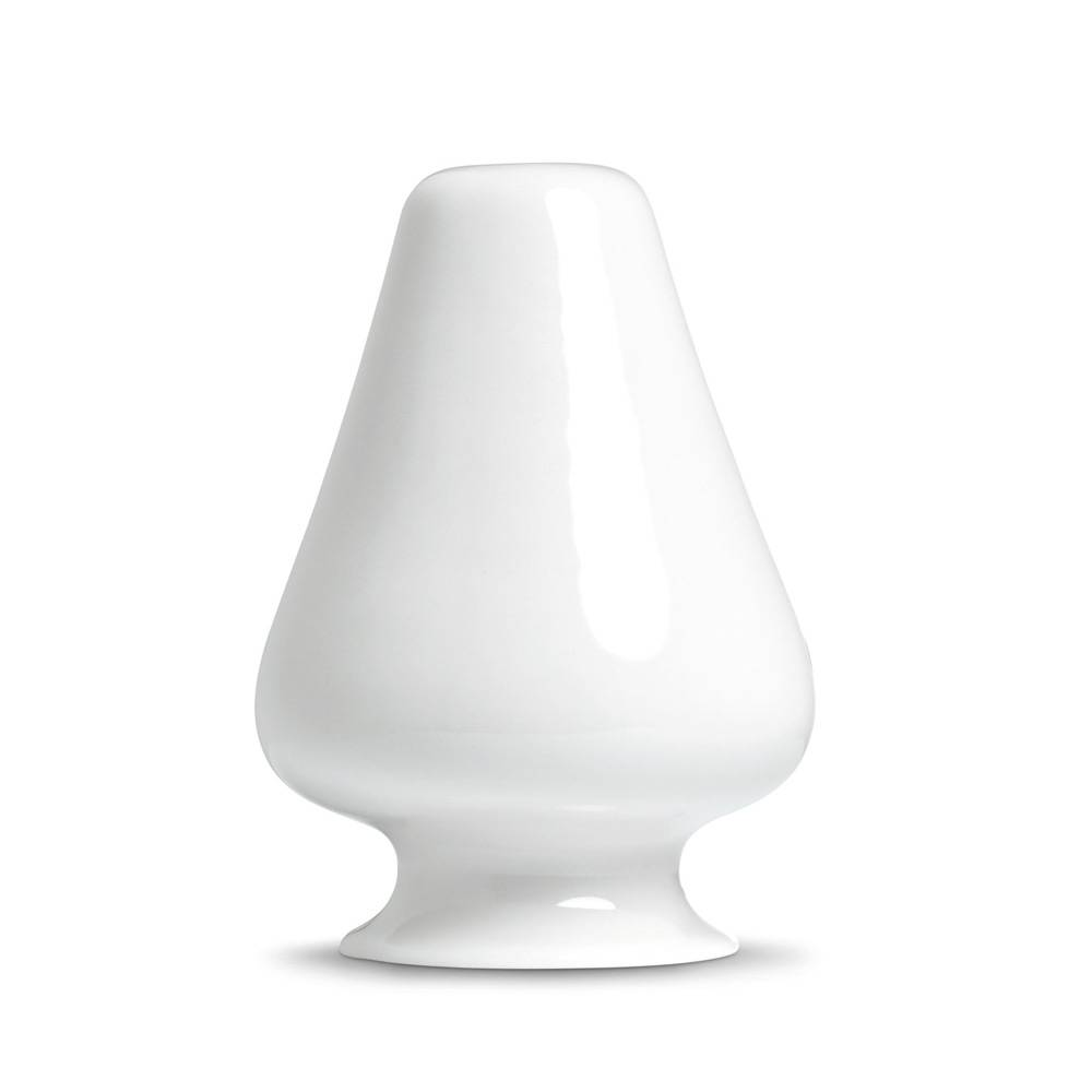 Kähler Avvento, Candle Stick, White, XL
