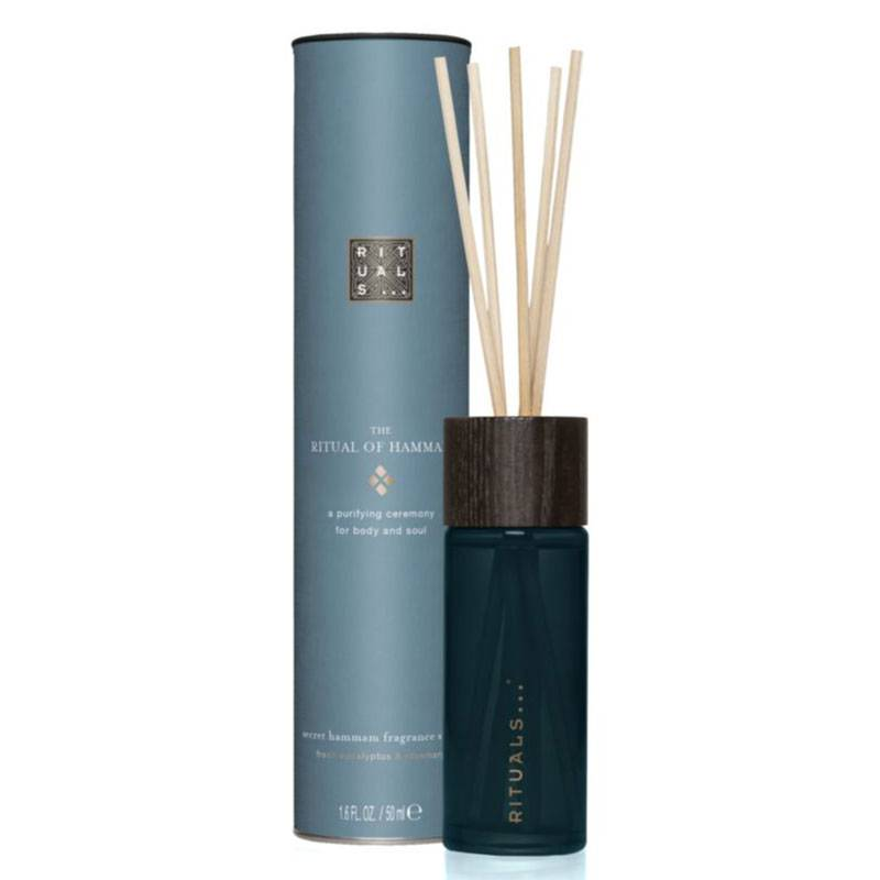 Rituals Hammam Secret Huonetuoksu 50 ml