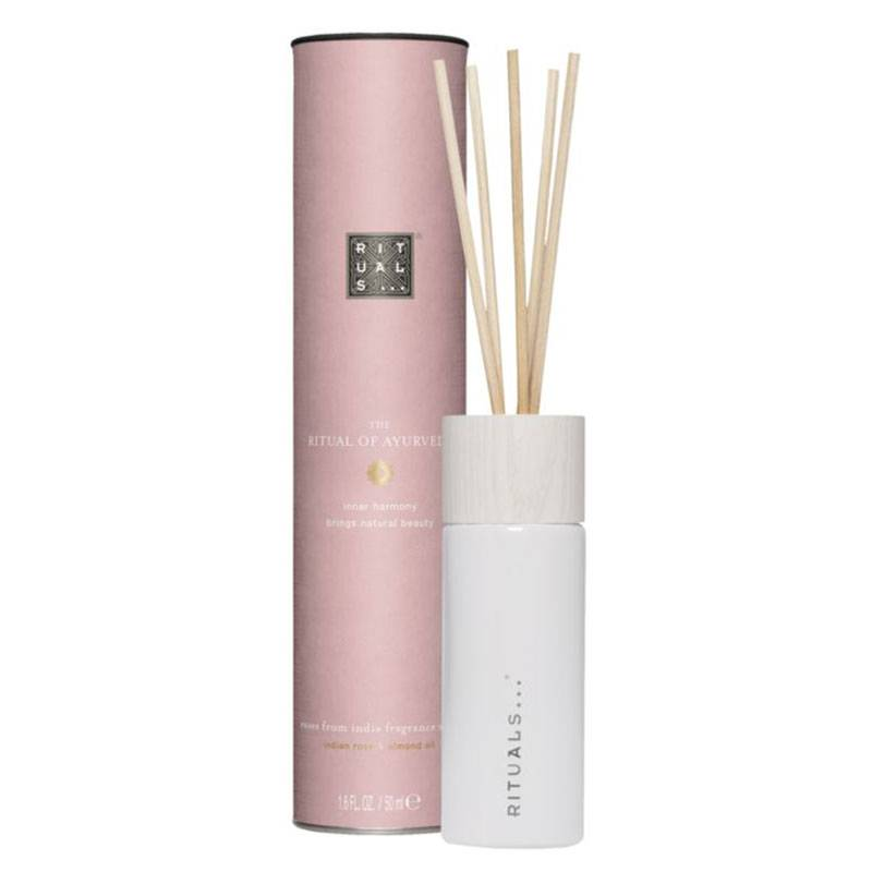 Rituals Pure Rose Huonetuoksu 50 ml
