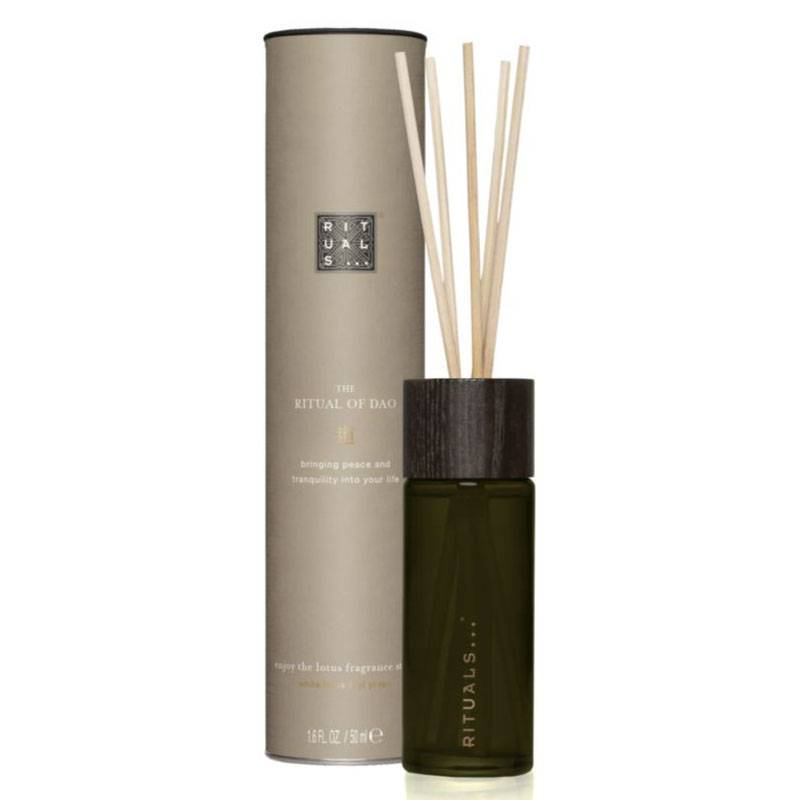 Rituals Lotus Secret Huonetuoksu 50 ml