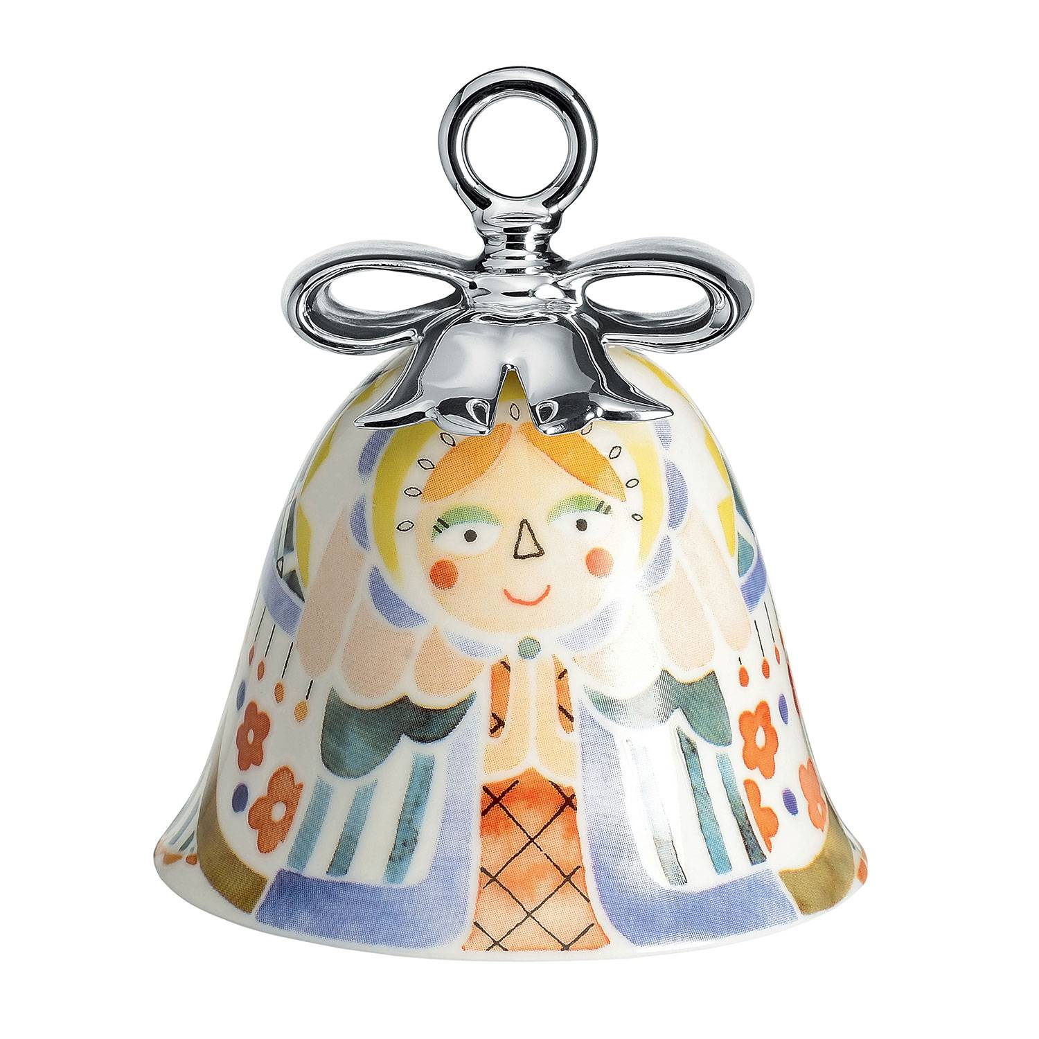 Alessi Holy Family Joulukoriste Mary