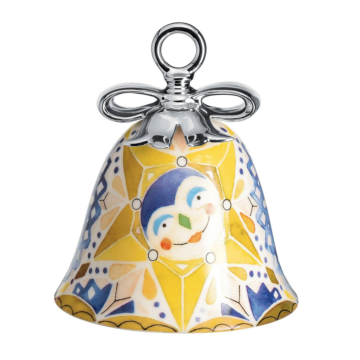 Alessi Holy Family Joulukoriste Star