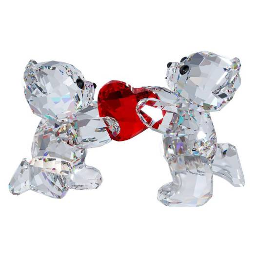 Swarovski Kris Bear My Heart Is Yours