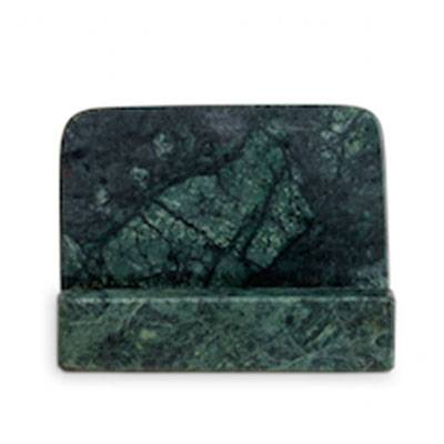 Nordstjerne Green Marble iPad Holder, Vihreä