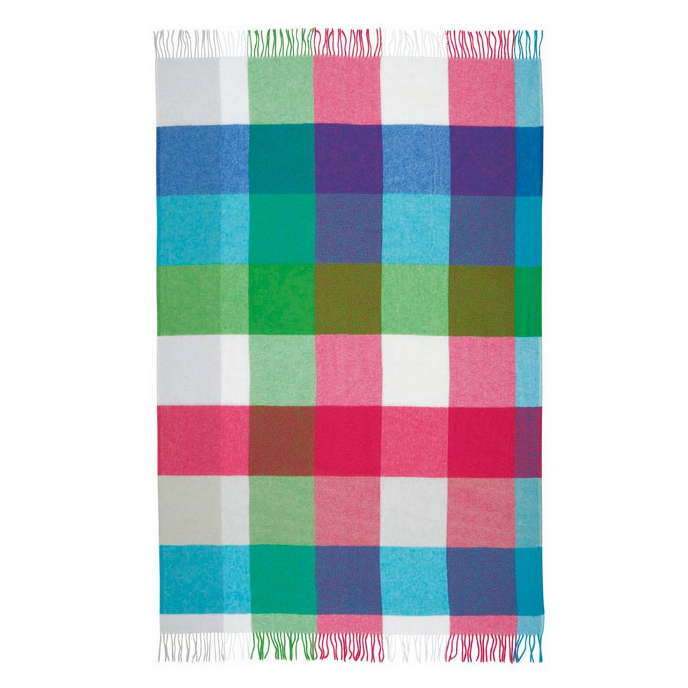 Designers Guild Langton Multi Colour Huopa 130x190cm