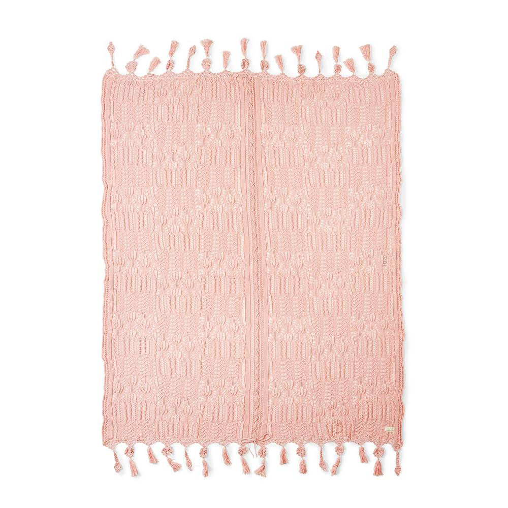 Odd Molly Home Cozy Huopa, Milky Pink