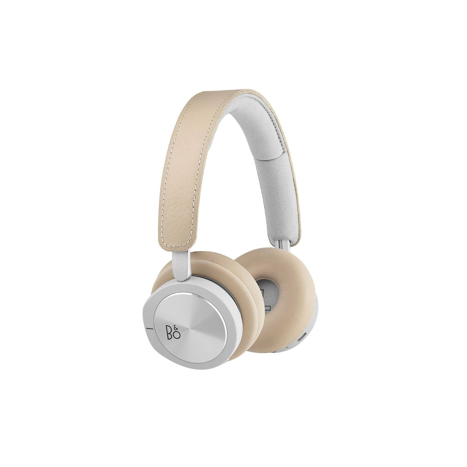 B&O Play BeoPlay H8i Wireless ANC Headphones, Natural