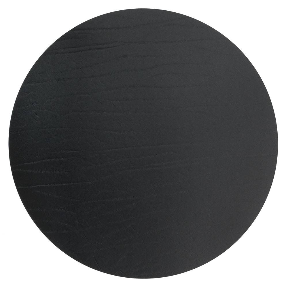 Lind DNA Circle XL Pöytätabletti Ø40cm, Buffalo Black