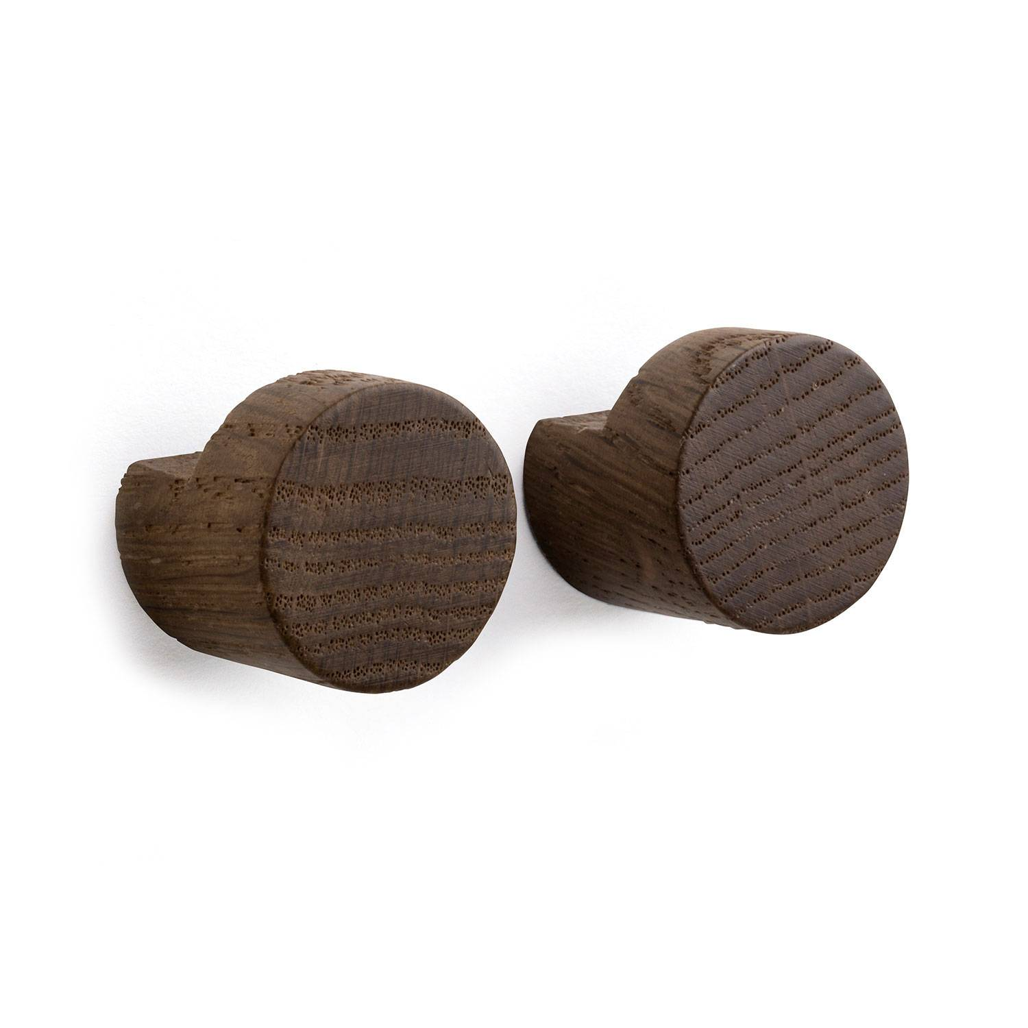 by Wirth Wood Knot Small 2-Pack