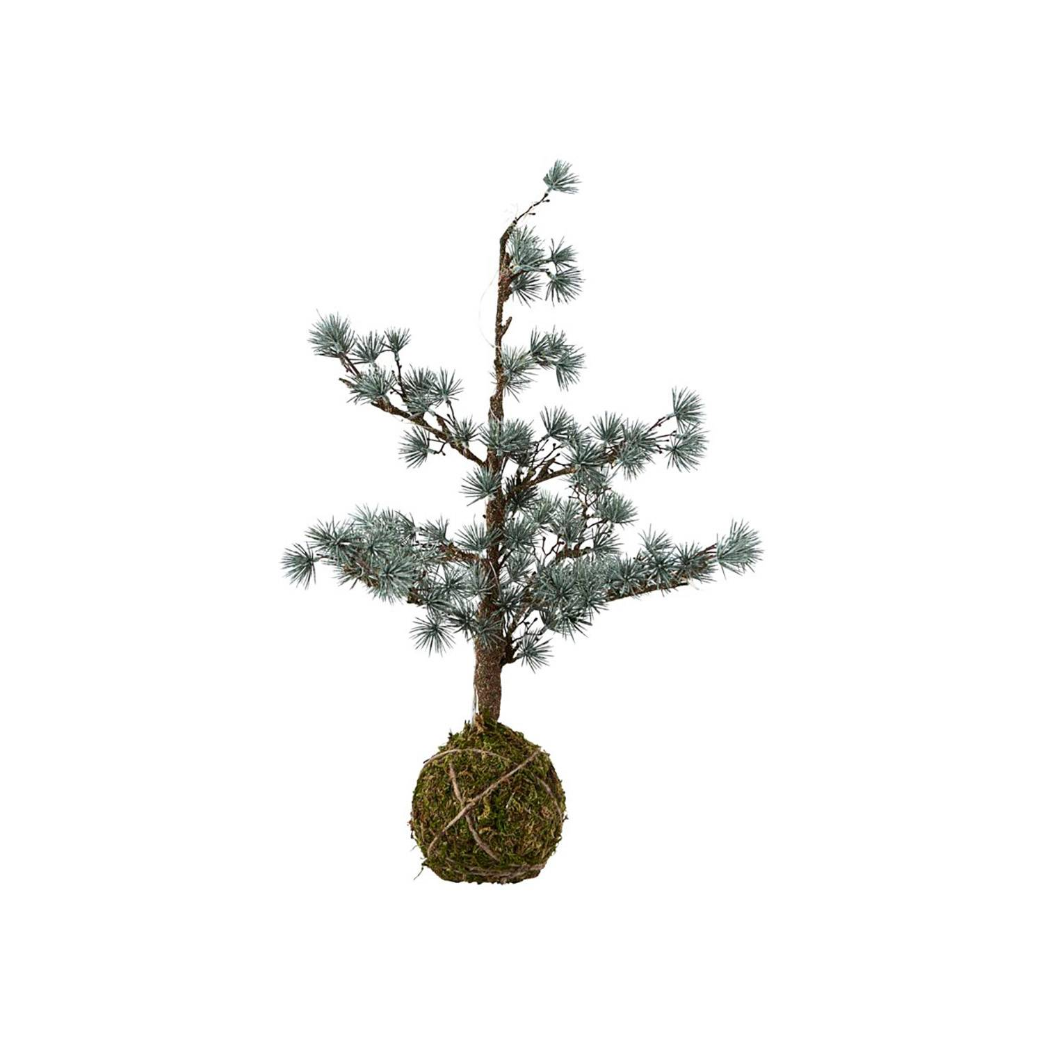 House Doctor Christmas Tree With Lamps, S