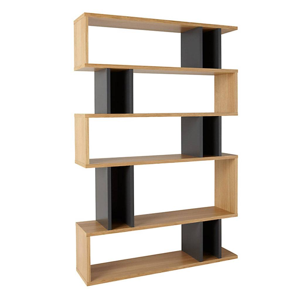 Content by Terence Conran Counter Balance Tall Hylly, Tammi/Charcoal