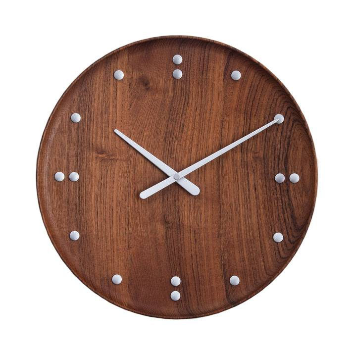 ArchitectMade FJ Clock Seinäkello