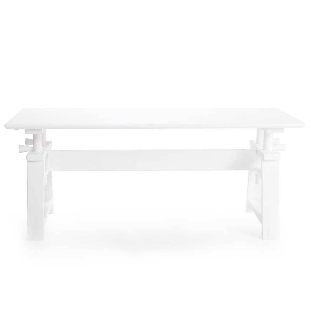 Department Astructure Coffee Table 120