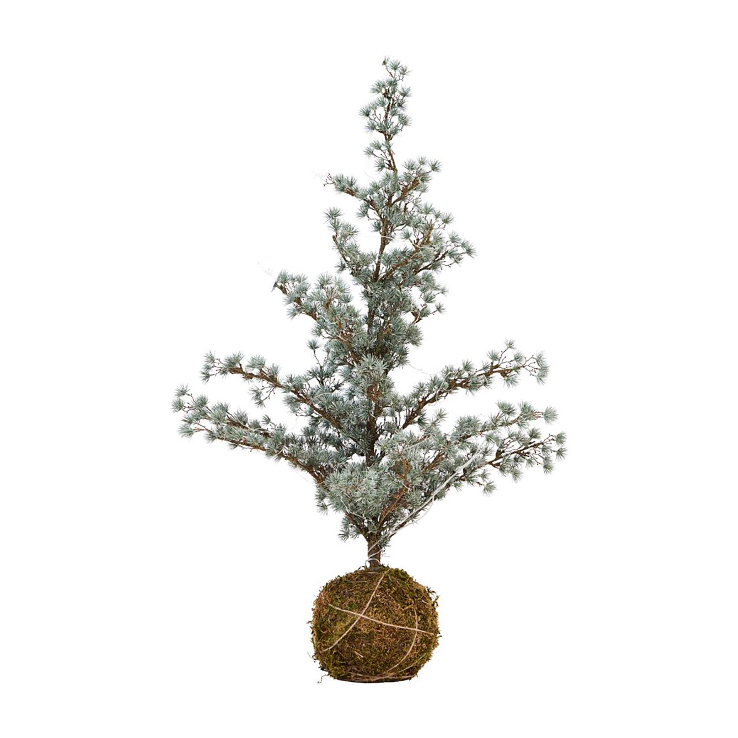 House Doctor Christmas Tree With Lamps