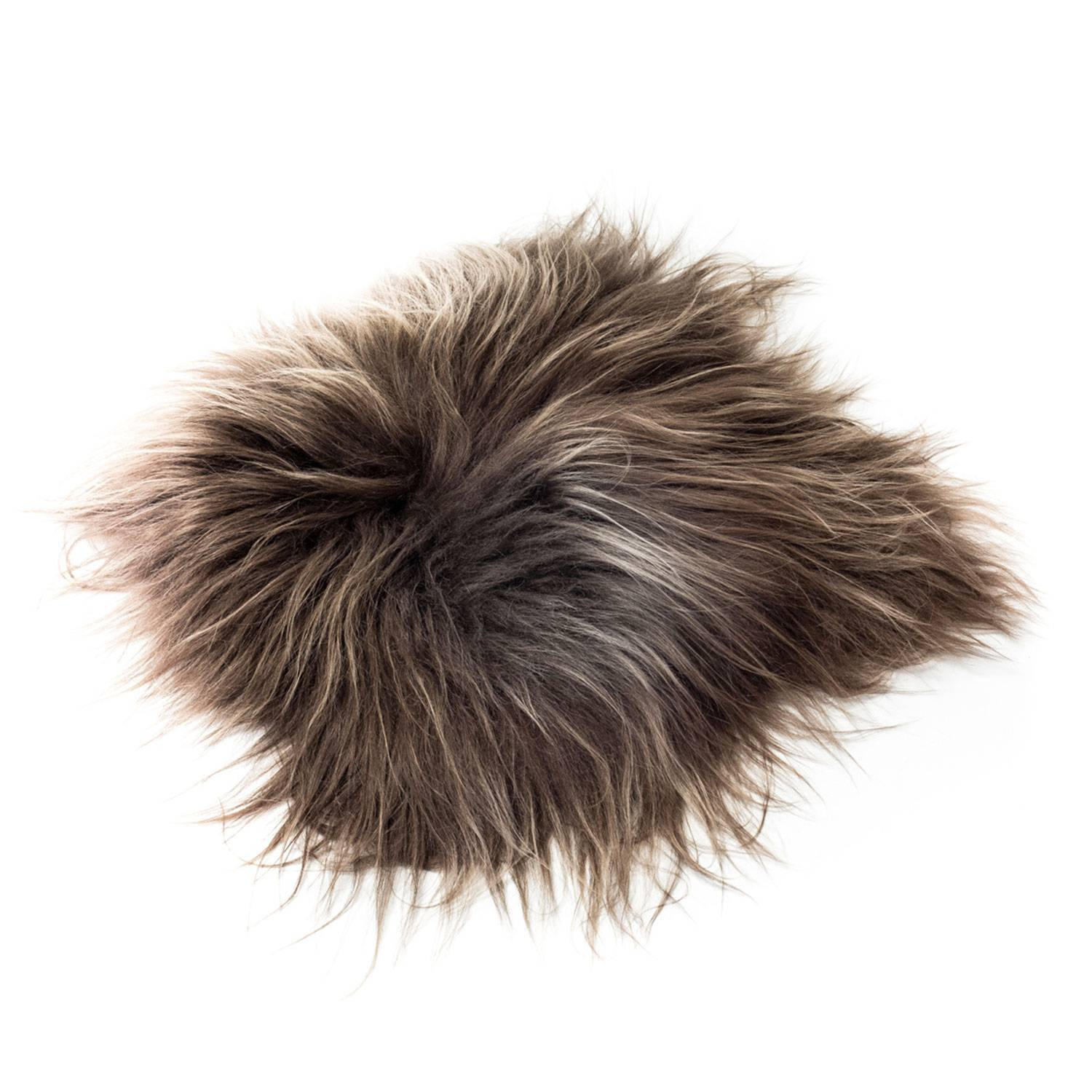 The Organic Sheep Longhair Stolpute, Choko
