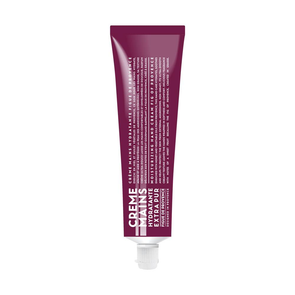 Compagnie de Provence Extra Pur Käsivoide 100ml, Fig Of Provence