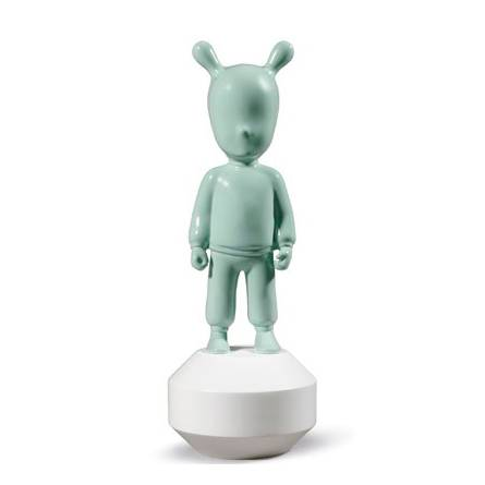 Lladro The Green Guest by Jaime Hayon, Pieni