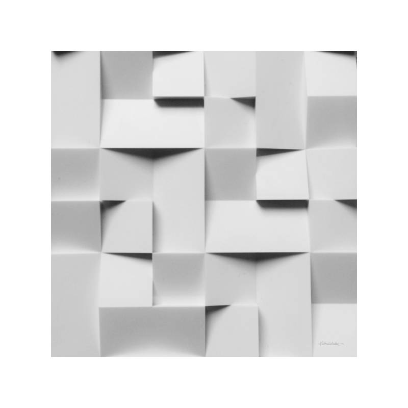 Selected by Walnutstreet Squares Juliste 30x30 cm