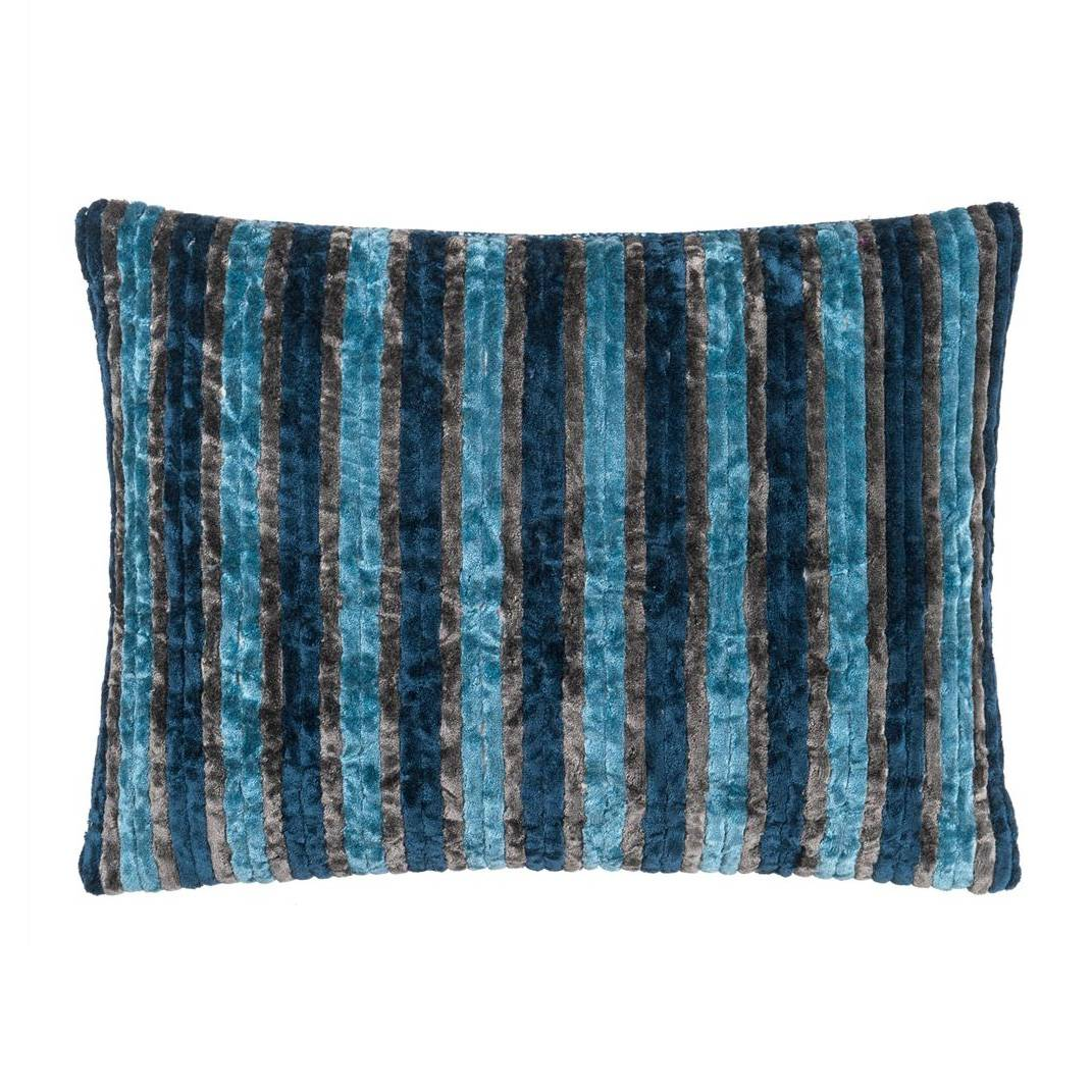 Designers Guild Hemsley Denim Tyyny 40x30cm