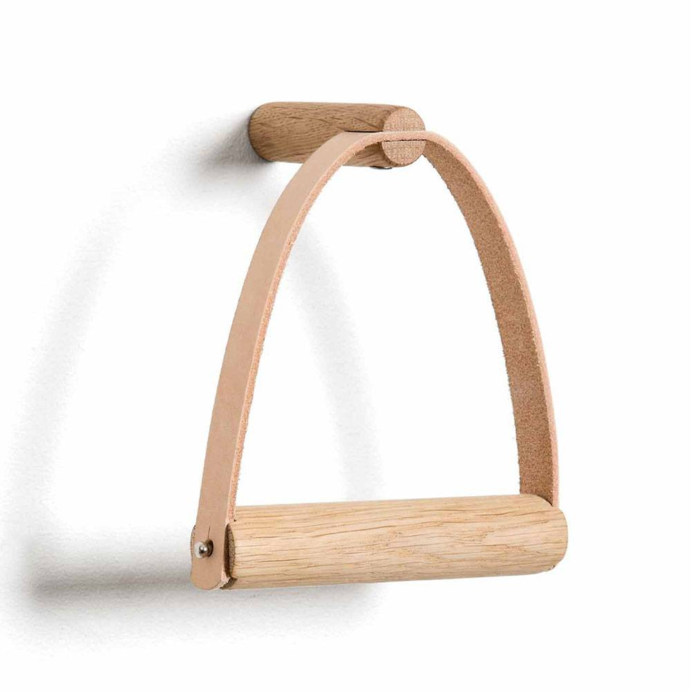 by Wirth Toilet Paper Holder WC-paperinpidike