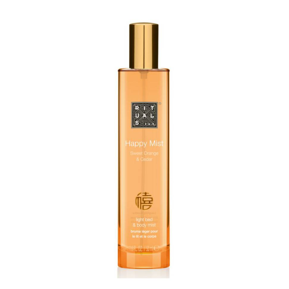 Rituals Happy Mist Tuoksuspray 50 ml