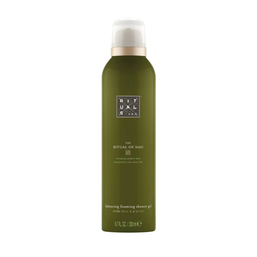 Rituals The Ritual of Dao Suihkuvaahto 200 ml