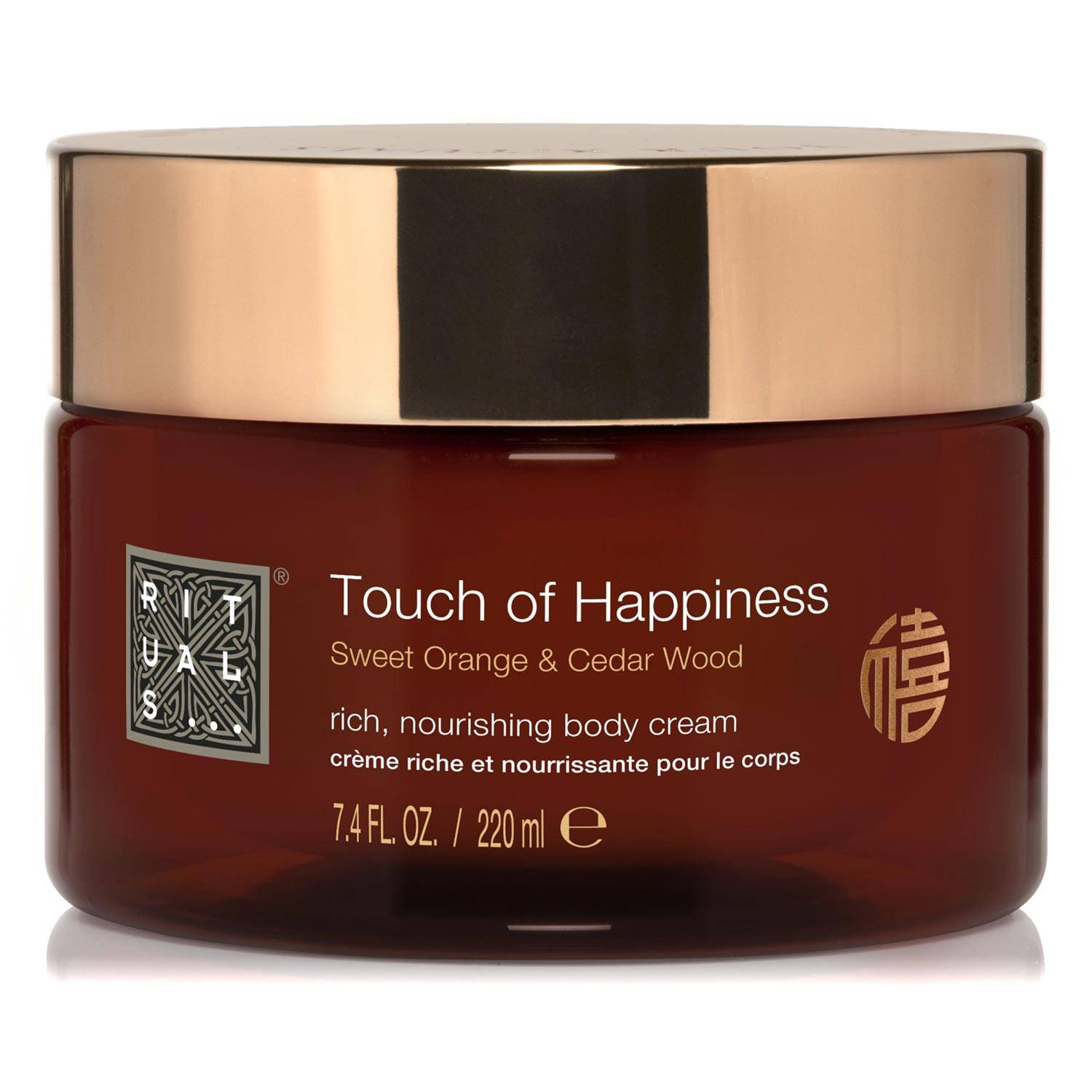 Rituals Touch of Happiness Vartalovoide 220 ml